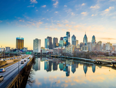 AIT Worldwide Logistics' Philadelphia office moves into larger, temperature-controlled facility with team from the company's subsidiary, Unitrans International Corporation.