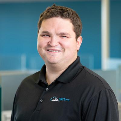 Jason McKechnie, SkyTerra Technologies