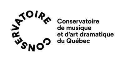 Conservatoire de musique et d'art dramatique du Québec (Groupe CNW/Conservatoire de musique et d'art dramatique du Québec)