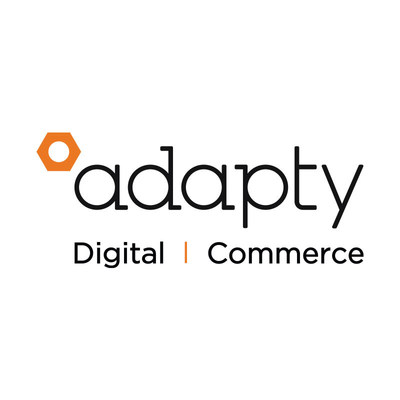 Adapty Inc. Logo (PRNewsfoto/Adapty Inc.)
