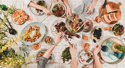 Food & Beverage Market to Surpass $80 Billion in 2020 in KSA and UAE