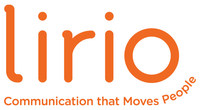 Lirio: communication that moves people