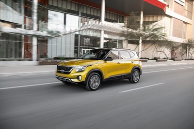 Kia Motors America Announces May Sales