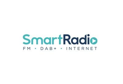 SmartRadio logo