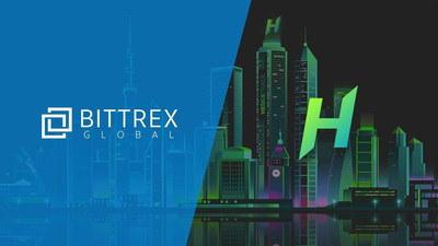 Bittrex Global Partners with HedgeTrade for a $5 Million Giveaway