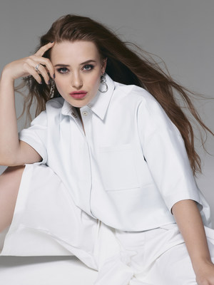 Katherine Langford, by L'Oreal Paris