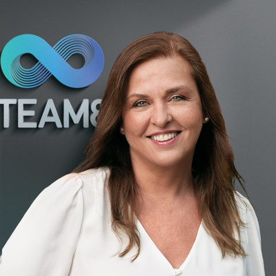 Sarit Firon, Managing Partner, Team8 Capital (PRNewsfoto/Team8)
