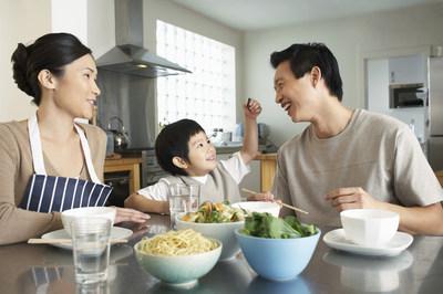 营养专家郑育龙为中国人打造橄榄油健康饮食