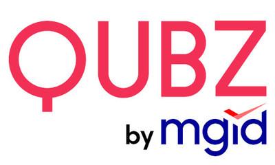 أصبحت شركة Qubz الممثل الحصري لشركة MGID في منطقة الشرق الأوسط وشمال أفريقيا.