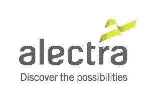 Logo: Alectra Inc (CNW Group/Alectra Utilities Corporation)