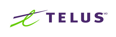 Logo: TELUS (CNW Group/Fondation du CHUM)