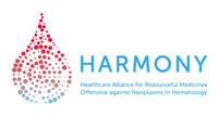 HARMONY Alliance Logo (PRNewsfoto/HARMONY Alliance)