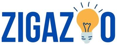Zigazoo Logo (PRNewsfoto/Zigazoo)