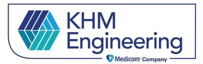 La compagnie KHM Engineering apporte à Singapour l'expertise de Medicom en matière de fabrication de masques. (Groupe CNW/AMD Medicom Inc.)