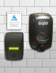 Handwashing Compliance Tool Instills Confidence and Improves Customer Experience in Restaurants, Retail and More