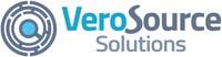 Logo: VeroSource Solutions Inc. (CNW Group/VeroSource Solutions Inc.)