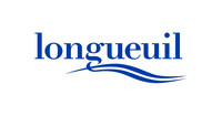 Logo : Ville de Longueuil (Groupe CNW/Ville de Longueuil)