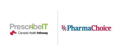 Canada Health Infoway / PharmaChoice (CNW Group/PharmaChoice)