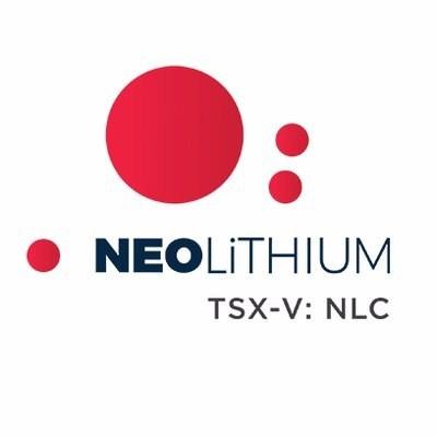 Neo Lithium (CNW Group/Neo Lithium Corp.)