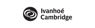 Logo: Ivanhoé Cambridge (CNW Group/Lightspeed POS Inc.)