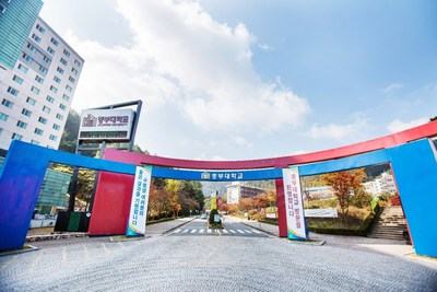 Joongbu Univ. to strengthen its email security with SecuLetter