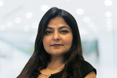 Cyient Appoints Meenu Bagla as Vice President and Chief Marketing Officer