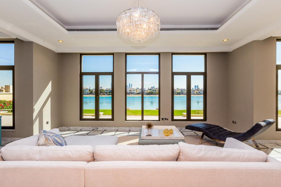 Luxury living with Maison Privee (PRNewsfoto/Maison Privee)