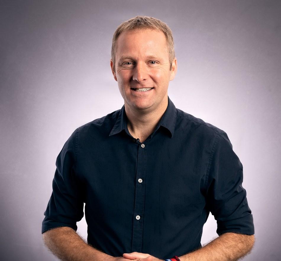 Neil Blagden, Chief Customer Officer, Finastra