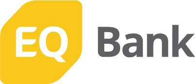 Accelerated customer growth, demand for digital banking help drive EQ Bank deposits over $3B (CNW Group/Equitable Bank)