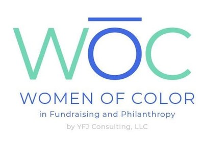 WOC - Women of Color in Fundraising and Philanthropy