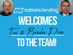 Nations Lending Continues Growth Momentum with New Massachusetts Branch