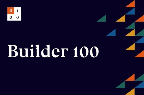 Century Communities ranks #9 on 2020 Builder 100 list.