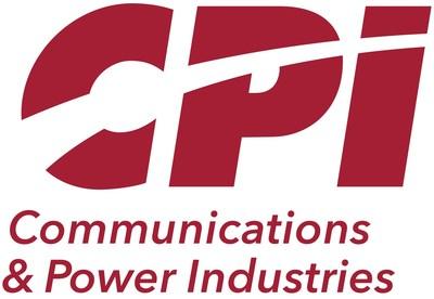 Communications & Power Industries LLC logo