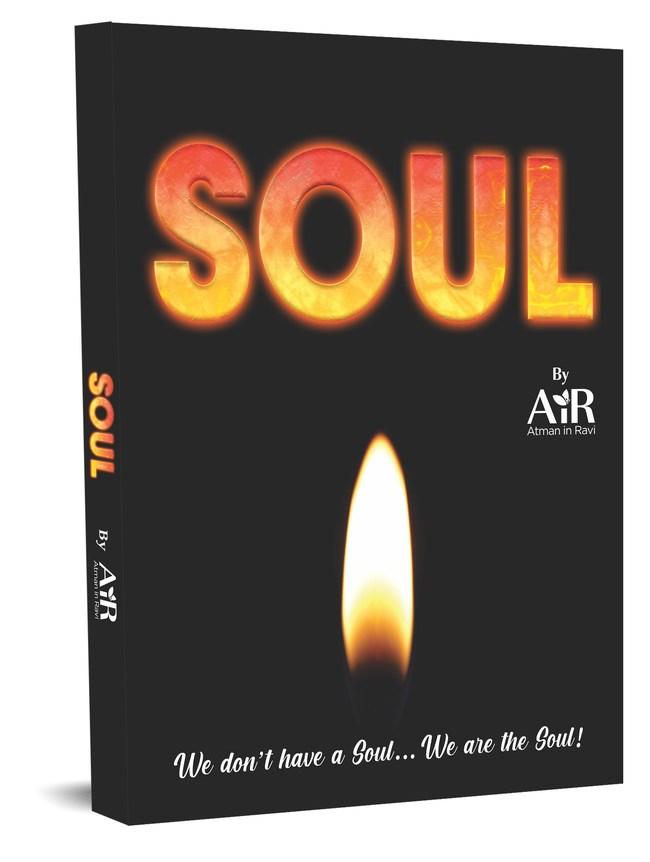 Soul Ebook by AiR