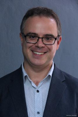 Jean-François Latour, Directeur des études (Groupe CNW/Conservatoire de musique et d'art dramatique du Québec)