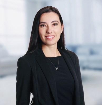 Jessie Guevremont, Directrice des ressources humaines et de la rémunération (Groupe CNW/Conservatoire de musique et d'art dramatique du Québec)