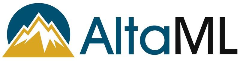 AltaML logo