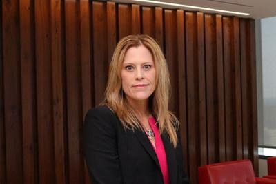 Aloha McBride, EY Global Health Leader