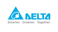 Delta Electronics Logo (PRNewsfoto/Delta Electronics)