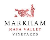 Markham Napa Valley Vineyards (PRNewsfoto/Markham Napa Valley Vineyards)