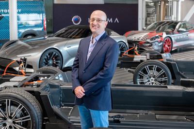 Greg Tarr, Chief Strategy Officer, Karma Automotive