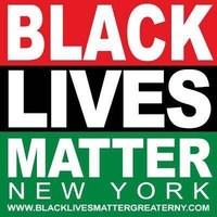 (PRNewsfoto/Black Lives Matter of Greater N)