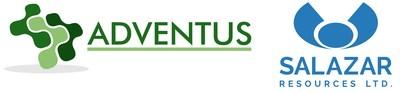 Adventus Salazar Partnership (CNW Group/Adventus Mining Corporation)