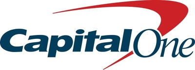 Capital One Financial (PRNewsfoto/Capital One Financial Corporati)