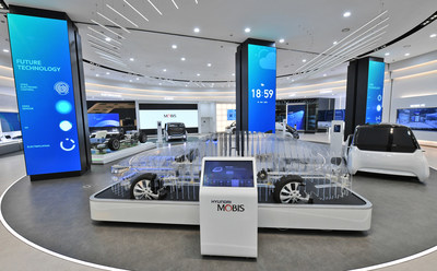 Hyundai Mobis finds a way to boost overseas orders with untact marketing in the post COVID-19 era