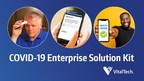 VitalTech Helping Businesses Reopen Smarter through Enterprise Solution Kit