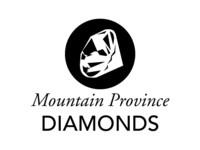 Logo: Mountain Province Diamonds Inc. (CNW Group/Mountain Province Diamonds Inc.)