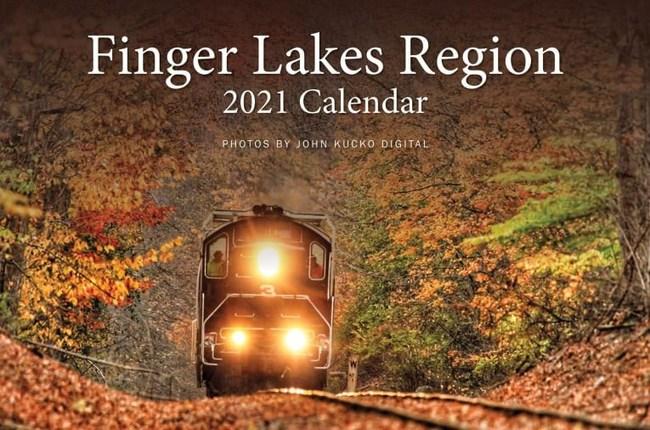 2021 Kucko Finger Lakes Autism Calendar