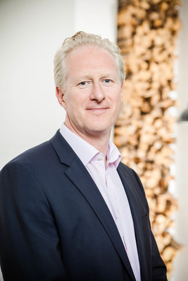 Russ Lidstone, Group CEO The Creative Engagement Group