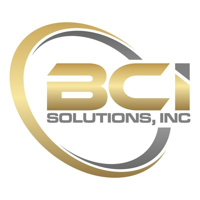 Official logo (PRNewsfoto/BCI Solutions)
